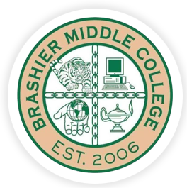Brashier Middle College